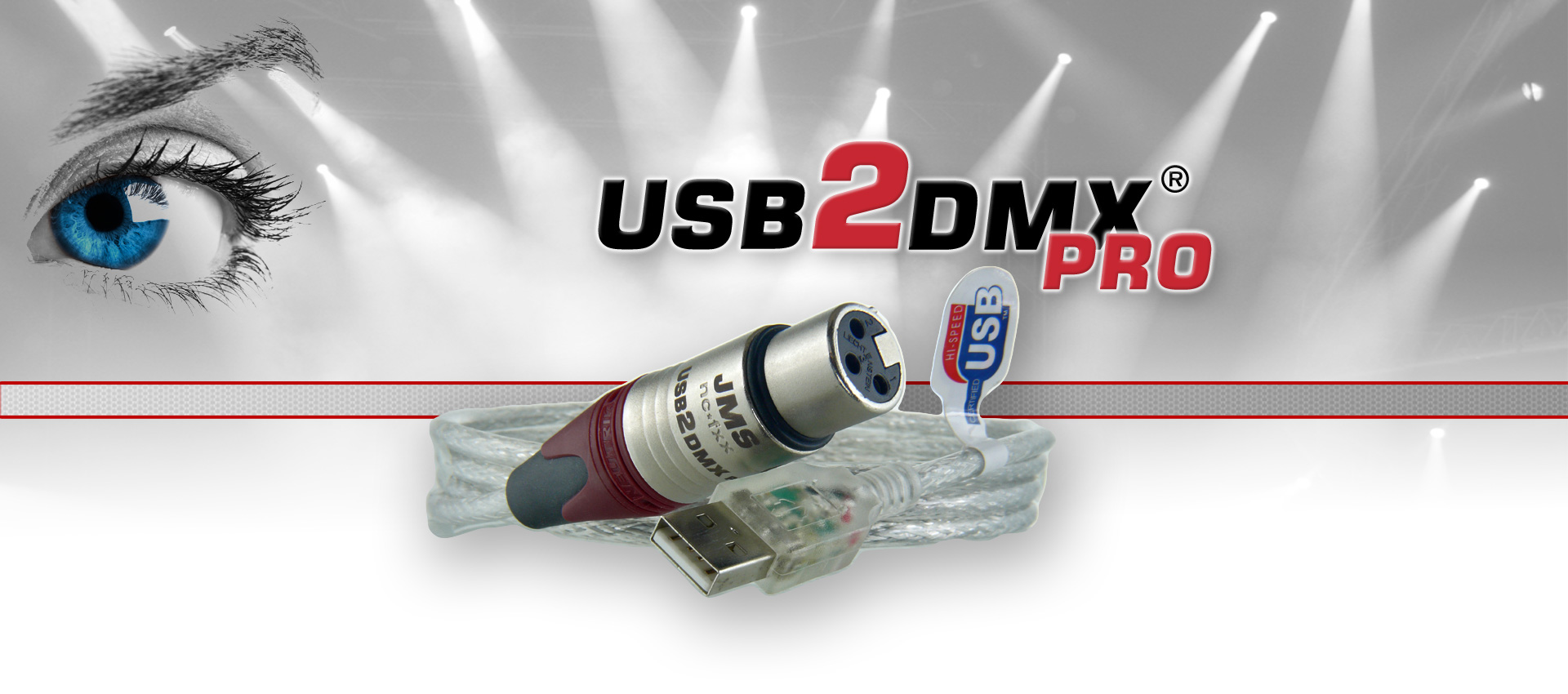 JMS Pro Light Products